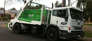 AOT Skip Bins Adelaide Celebrates 1 1/2 Years in Business