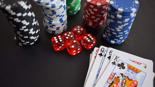 Strategies To Win Real Money By Playing Online Casino