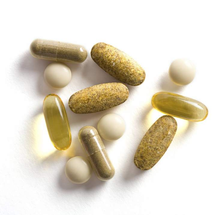 VitaBreeze Glucosamine Chondroitin