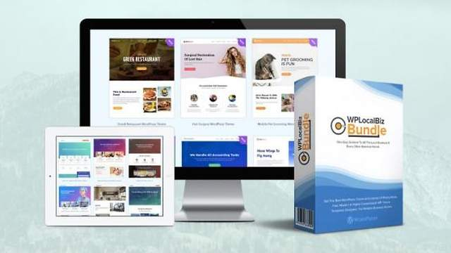WP LocalBiz Bundle