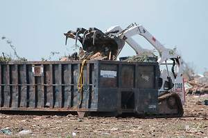 What Are the Uses of Residential Dumpsters?