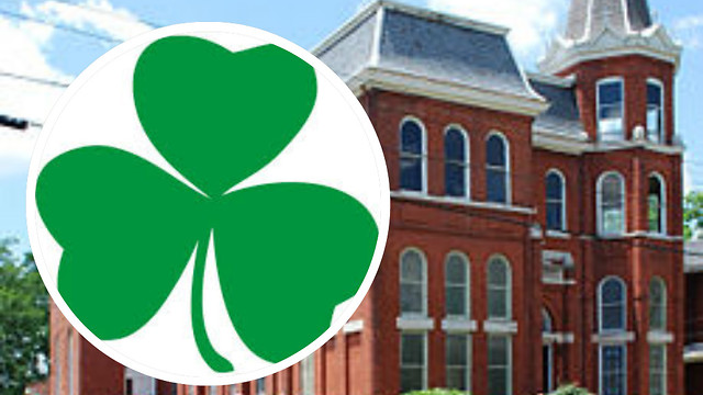 Irish Nashville Counting Down to St. Patricks Day Celebrations