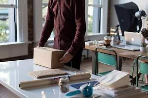 How to Get Organized for Your Move