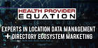 Healthcare Marketing Expert On Location Data Management