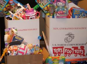 Complete Care Medicine Asks for Toy Donations