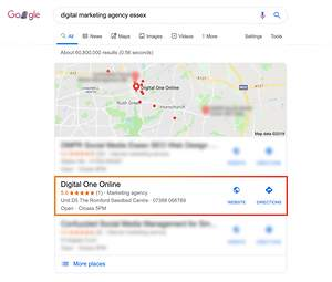 Essex UK Google Ranking Marketing Expert Local Business SEO Services Launched