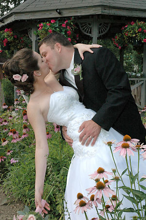 Lake Geneva Weddings are Stress Free at Lazy Cloud B&B