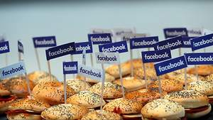 Facebook Launches Food Delivery Service