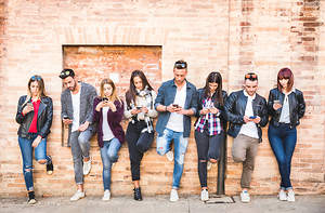 Millennials Expected to Be the Driving Force in Home Purchases for 2019