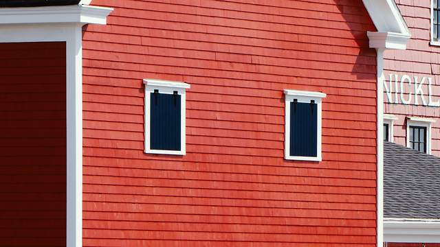 Siding Insulation Types Keep Your Home Warm