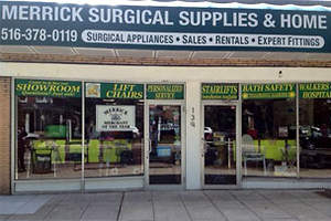 Medical Supplies in Nassau County Finds Its Niche