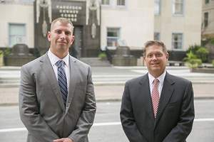 Clarksburg WV Personal Injury Attorney Expands Automobile Accident Counsel