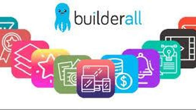 The Builderall Leveraged Affiliate Program has launched