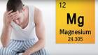 Magnesium Crucial to Human Metabolic Functions