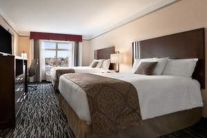 Lower Priced Vancouver Airport Hotel Alternative Ramada Pitt Meadows Seizes Market Share