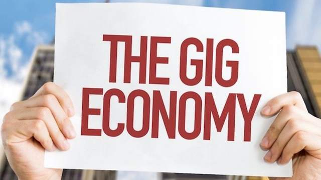 Technology Trends and the Gig Economy