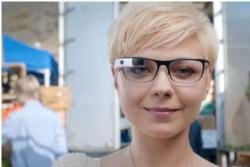 Google Glass Strategy Becoming Clear