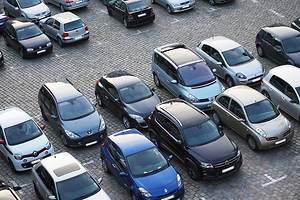 6 Car Park Management Tips for Busy Businesses