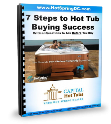 Hot Tubs Rockville, Bethesda, MD Promotes Timely Health Tips for 2014