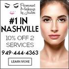 Permanent Beauty Artist Justine Przewieda Offers New Discount to Nashville Clients