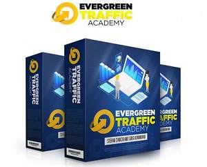 Evergreen Traffic Academy Stefan Ciancio 2018 Lead Generation Course Launched