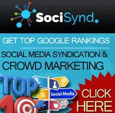 SociSynd Review social media marketing software