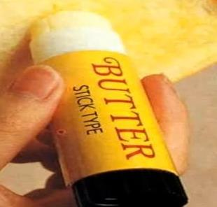 Why Butter Is Better for Your Body