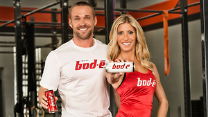Heidi & Chris Powell Launch Vemma Bod-e Pro 24/7