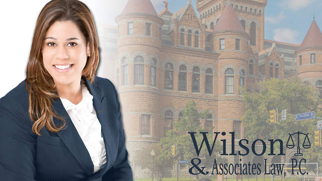 Jennifer M. Wilson - Divorce & Family Attorney in Denton / Collin County