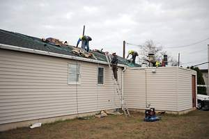 How to Lay New Vinyl Siding - Advice from Delaware Siding Experts