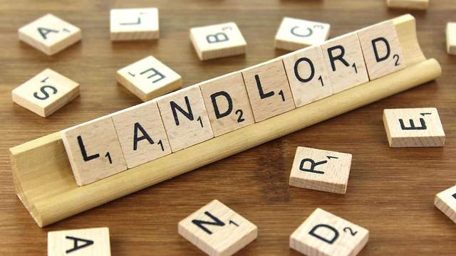 Landlord and tenant rights and limitations