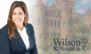 Jennifer M. Wilson Added to 2019 Texas Super Lawyers