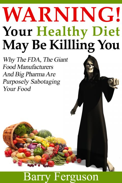 GMO's - President Obama Continues To Allow GMO's To Poison America Despite Evidence Of Deadly Health Consequences