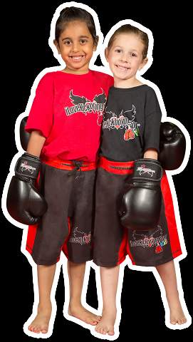Pittsburgh PA Children Kickboxing Fitness for Kids Non-Contact Classes Launched