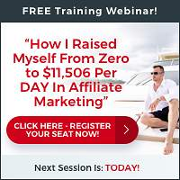 Six Figure Affiliate Marketing System Targeted Traffic Training Webinar Launched