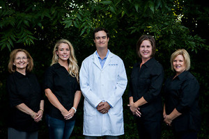Huntsville, AL Dentist Dr. J.D. Reed Reaches 5 Star Rating