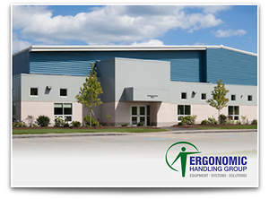 Armanni USA Reincorporated as Ergonomic Handling Group Inc.
