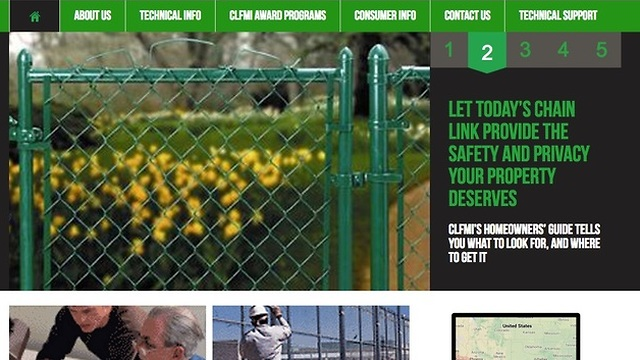 Chain Link Fence Industry News