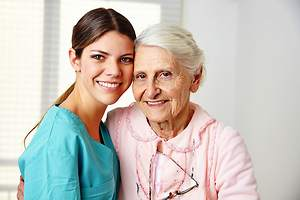 The Top 4 Benefits to Hiring an in Home Caregiver for Your Elderly Parent
