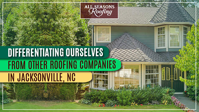 roofing companies in jacksonville