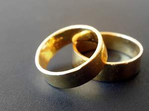 A Look at the Common Types of Mens Wedding Bands That You Will Find at The Stores