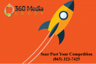Knoxville SEO - 865-323-7425